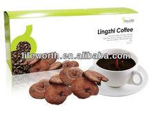 premium green coffee bean