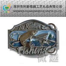Metal Engraving Military Buckle\Belt Buckle