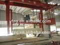 Manual de máquinas de fabricación de ladrillo