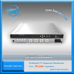 Smart DVB-S QPSK Decryption Digital TV Signal Converter for Free Channels