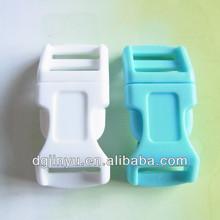 adjustable dog collars with plastic buckle