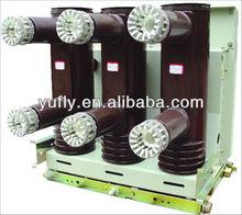 VS1 24kv 630A electric circuit breaker 3P vacuum circuit breaker
