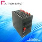 2013 new arrival Quad band 8 channel USB gsm modem/8 port modem pool internet modem