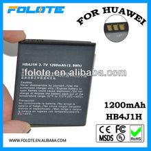 NEW OEM FOR HUAWEI HB4J1H U8120 IDEOS U8150 V845 VODAFONE BATTERY