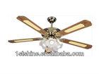 electric ceiling fan SHD52-5C4L