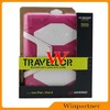 stand waterproof case for new ipad for ipad 2/3 case