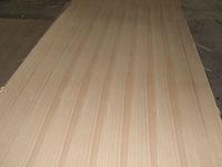 Natural Burma Teak Fancy Plywood