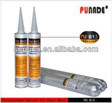 China polyurethane foam sealants for sealing sheet metal 310ml