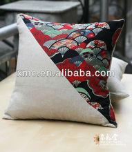 Chevron printed pillow cover/pillow case