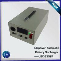 UltiPower Intelligent 12V lead acid Battery testing tool