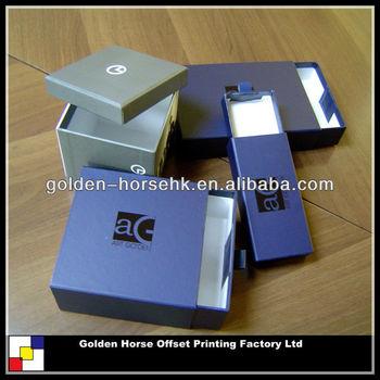 gift box slide