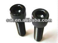din912 hex cap socket screw