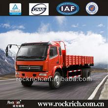 """SITOM TRZ1069""""4X2 CARGO TRUCK used truck 3.5 ton"""