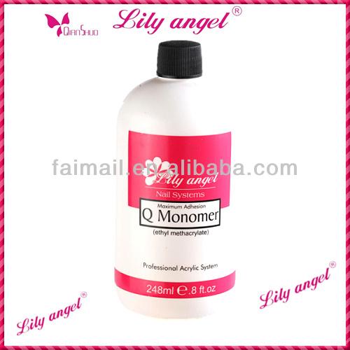 High Quality Nail Acrylic Liquid Q Monomer, View Nail Liquid