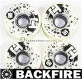 Backfire skate semi truck rodas, Brinquedos hot wheels