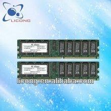 DDR 300682-B21 4GB(2*2GB) 266MHz PC-2100