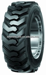 rim guard skid-steer tire 12-16.5 for USA market