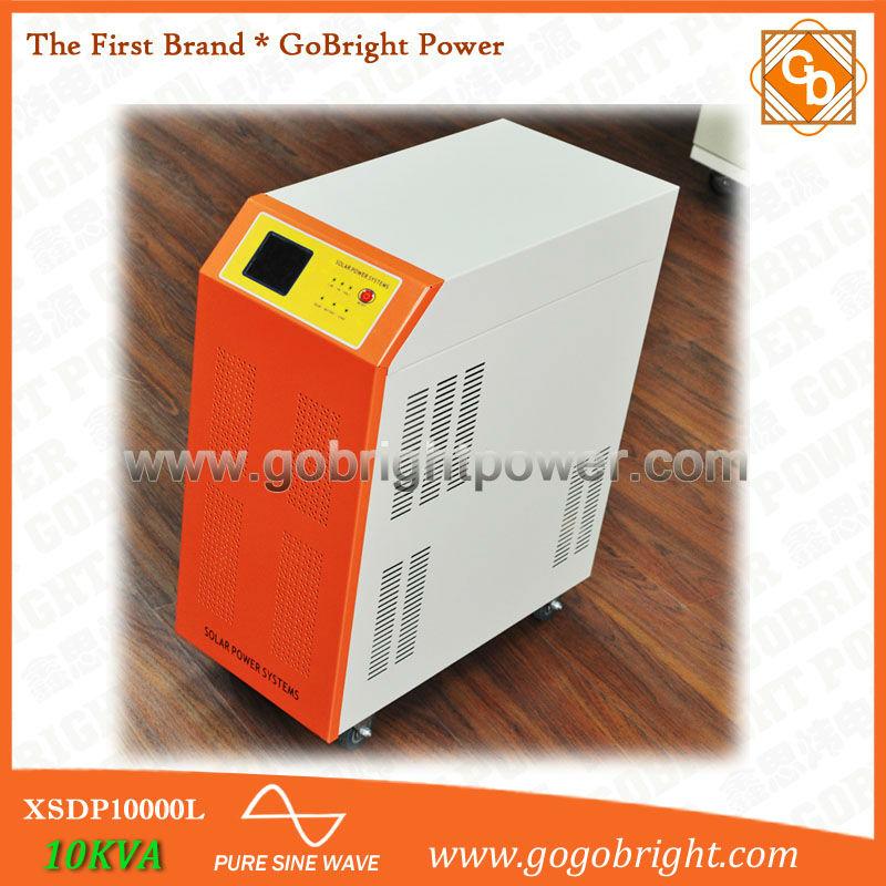 10KVA wholesale solar panels converter XSDP10000L