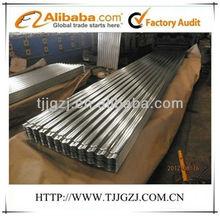 alu-zinc roof&wall sheets