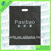 HOT! High Quality Die Cut Handle shopping Bag