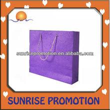 Pretty Purple Shopping bag