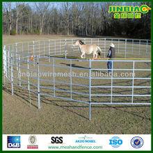 steel bar farm gates
