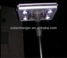 solar street light led light solar power kit