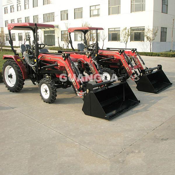 traktör ön yükleyici fiyatları