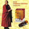 diabetes herbal, traditional Tibetan Medicine