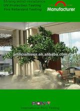 Artificial Green Banyan Tree/ficus banyan tree/artificial big banyan tree