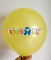new promotional balloon