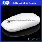 2.4GHz High Qulity Wireless Optical Mouse/Mice + USB 2.0 Receiver for PC Laptop
