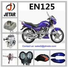 EN125 parts motorcycle