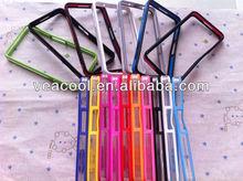 Colorful Bumper Frame Case Cover for Blackberry Z10 BB10