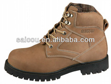 ranger safety shoes factory (SC-8856)