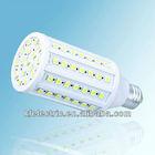 E27 220v 12w LED Bulb Corn Light 84smd 5050