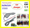 2013 Hot Sale Universal Car Charger 9V 2A Car Charger With 2.5 x 0.8 Mm DC Plug For Cell phone