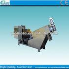palm oil sludge filter press