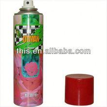 300ml Car Spray toilet bowl cleaner air freshener