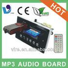 VTF-002C Pro NEW HOST music board speaker MP3