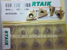 cnc lathe thread turning tool tungsten carbide thread inserts thread lathe tool