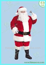 HI CE Popular costume christmas stocking