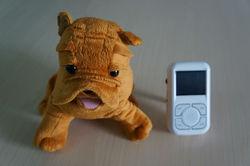 factory price ! 2013 remote control hidden camera toy