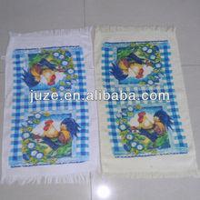 walmart printed kitchen towels