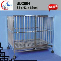 Manufacurer aluminium dog cage