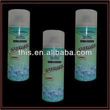 300ml Car Spray flavor and fragrance