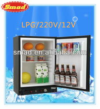 mini frige bar refrigerator XC60