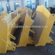 Komatsu bulldozer shovel for construction equipment