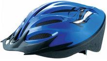 Ajustable head lock bike safety helmet with 11 air vents