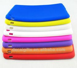 2013 Silionce case for ipad mini for ipad mini case